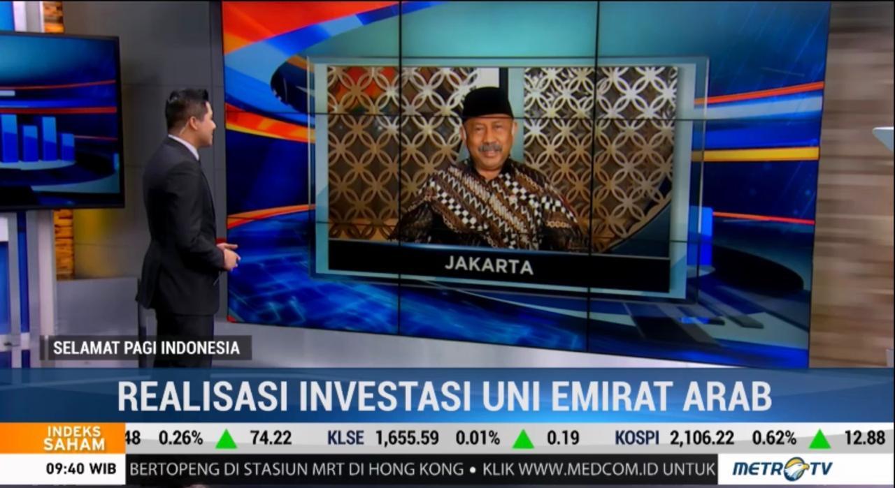 Cara Membaca Berita Di Tv - Wulan