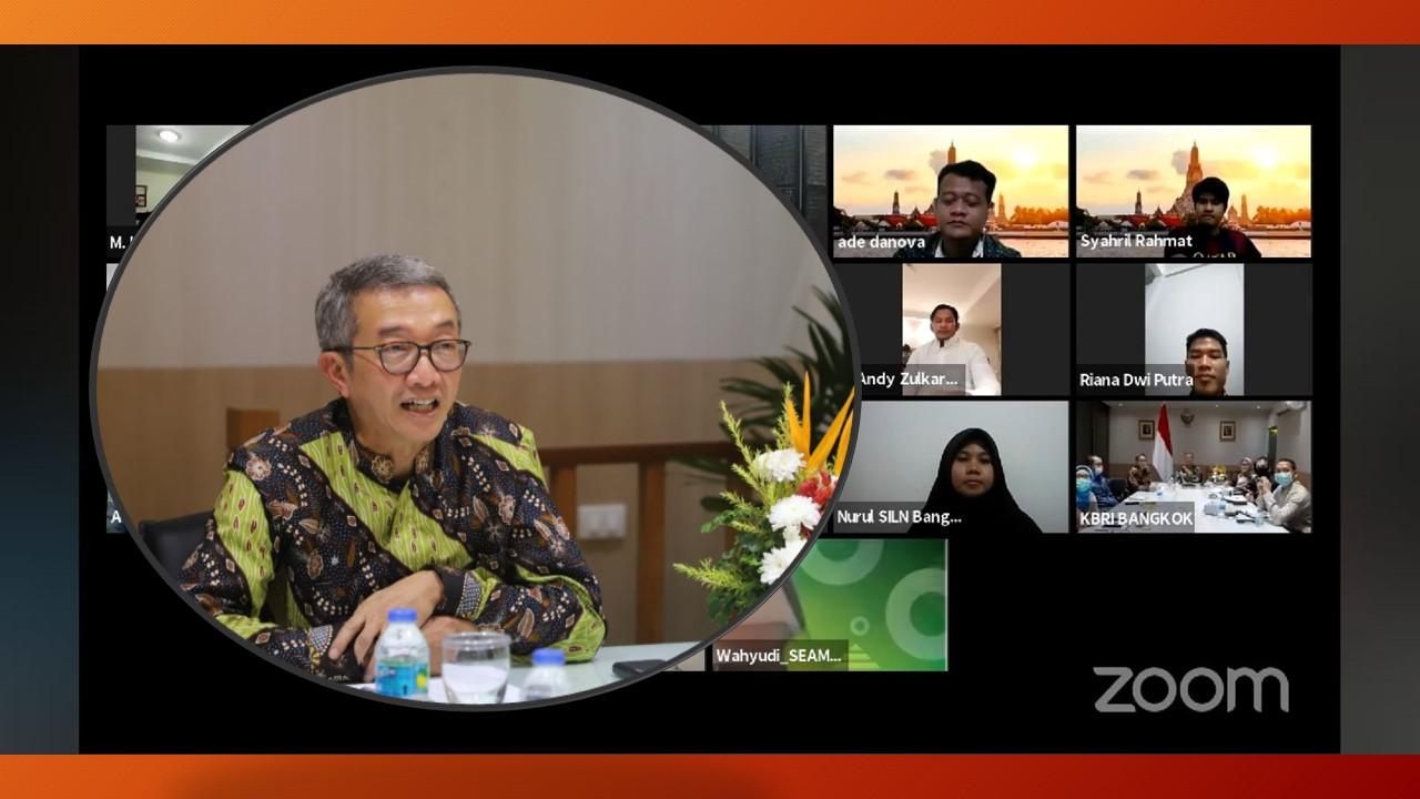 """""""El clima de inversión en Indonesia es favorable"""""""