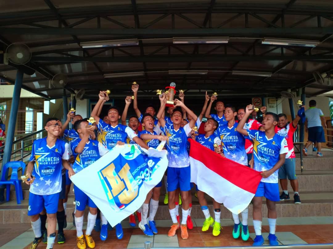 Berita Sepak Bola Indonesia Terbaru 2019