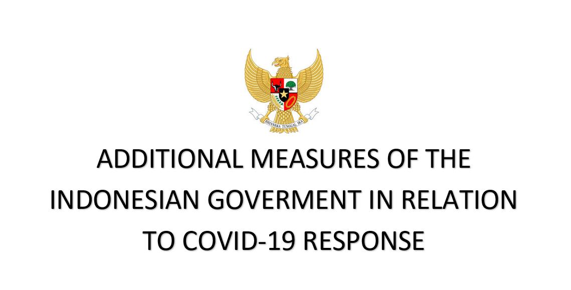 Indonesia Government Logo