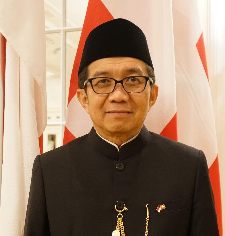 Daftar Duta Besar Indonesia Untuk Swiss Wikipedia Bahasa Indonesia Ensiklopedia Bebas