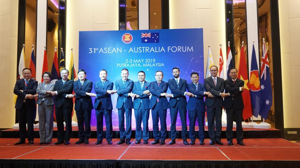 Gambar Kerjasama Asean Di Bidang Ekonomi Dan Perdagangan Indonesia Ajak Australia Terus Jaga Stabilitas Dan Keamanan Di Indo Pasifik Portal Kementerian Luar Negeri Republik Indonesia
